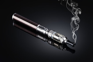 are e-cigarettes dangerous