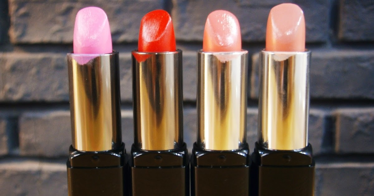 Natural Pink Lipsticks For Dark Skin