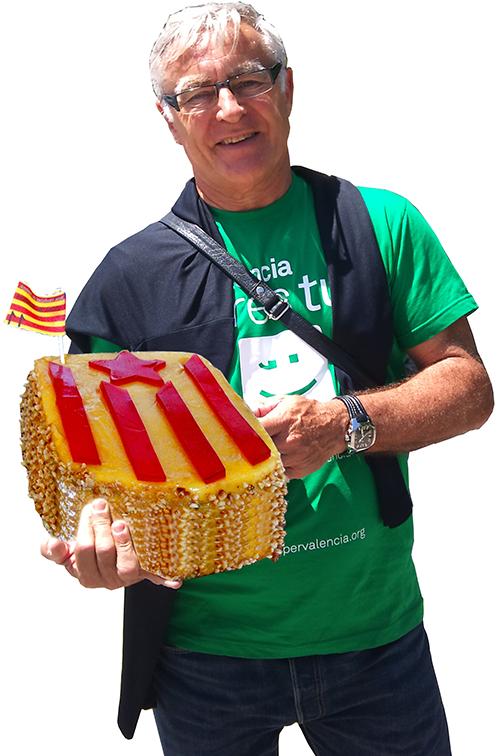 Joan Ribó y la alcaldía de Valencia - Círculo Cívico Valenciano
