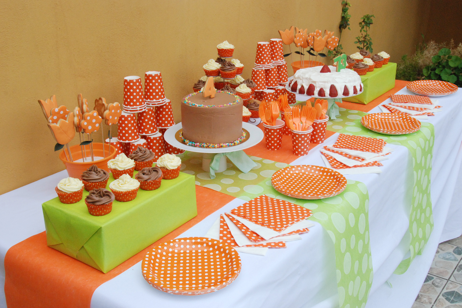 Galletas lazos cumplea os en archidona for Ideas decoracion cumpleanos