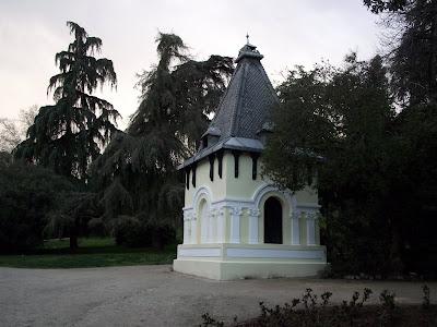 Parque de Madrid