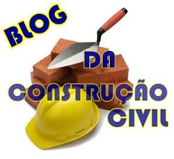 BLOG DA CONSTRUÇÃO CIVIL