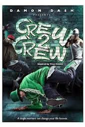 Five Hours South / Crew 2 Crew (2012)