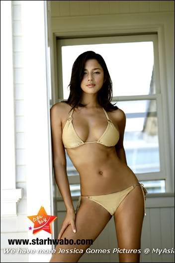 jessica gomes sexy bikini photos 04