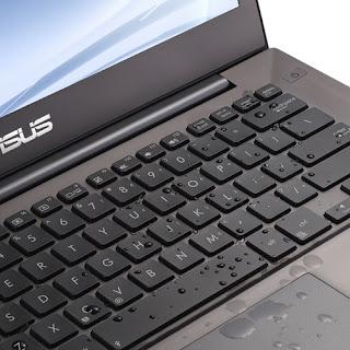 ASUS ASUSPRO Series BU400 Ultrabooks™ (BU400V, BU400A) picture 3