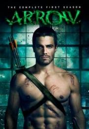 Arrow 1 | Bmovies