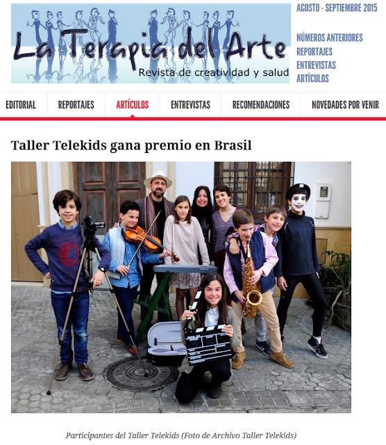 http://laterapiadelarte.com/numero-9/articulos/taller-telekids-gana-premio-en-brasil/