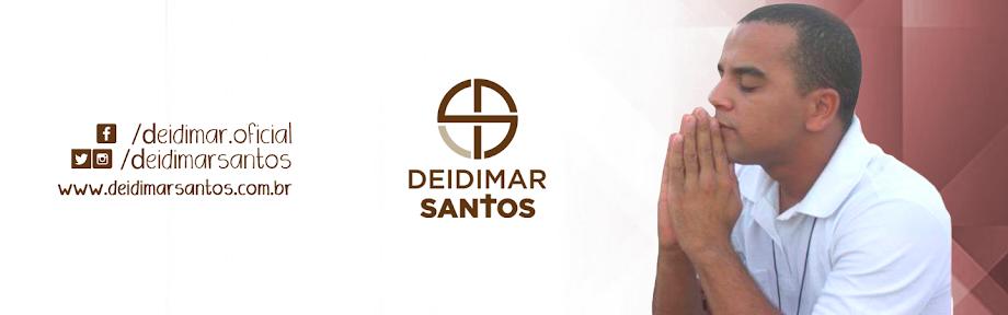 Deidimar Santos