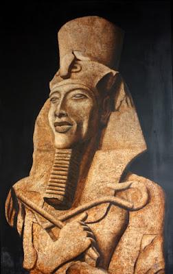 Cuentos y relatos. Cuento corto sobre el antiguo Egipto.