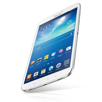 """Samsung Galaxy Tab 3 311 (8.0"""" 3G + Wi-Fi / SM-T3110)"""