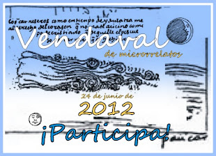 Logo del Vendaval 2012