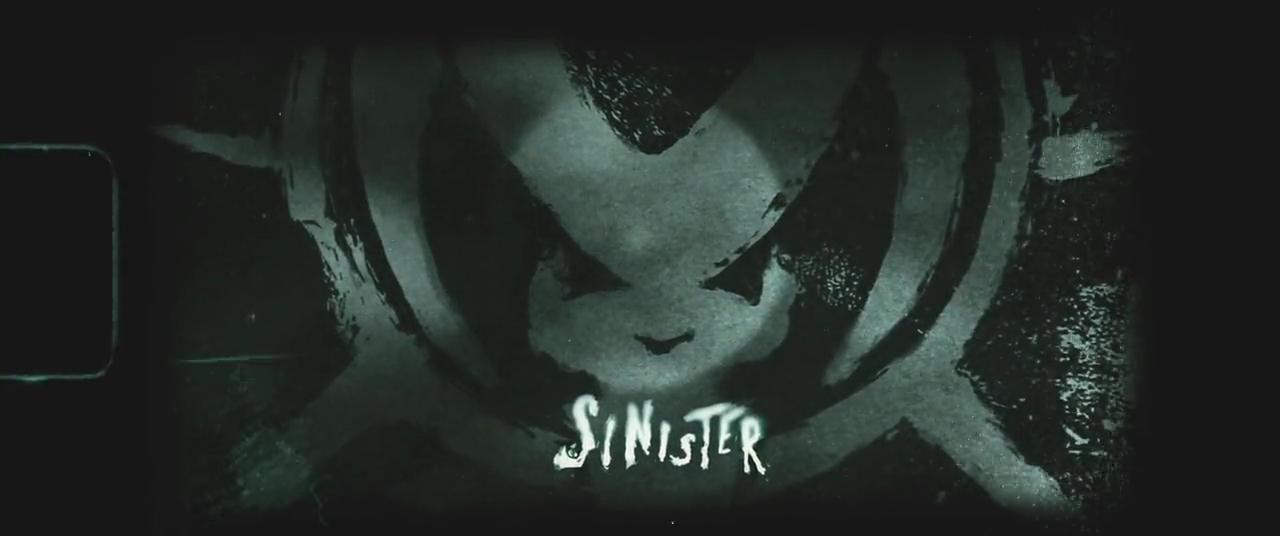 sinister bagul symbol