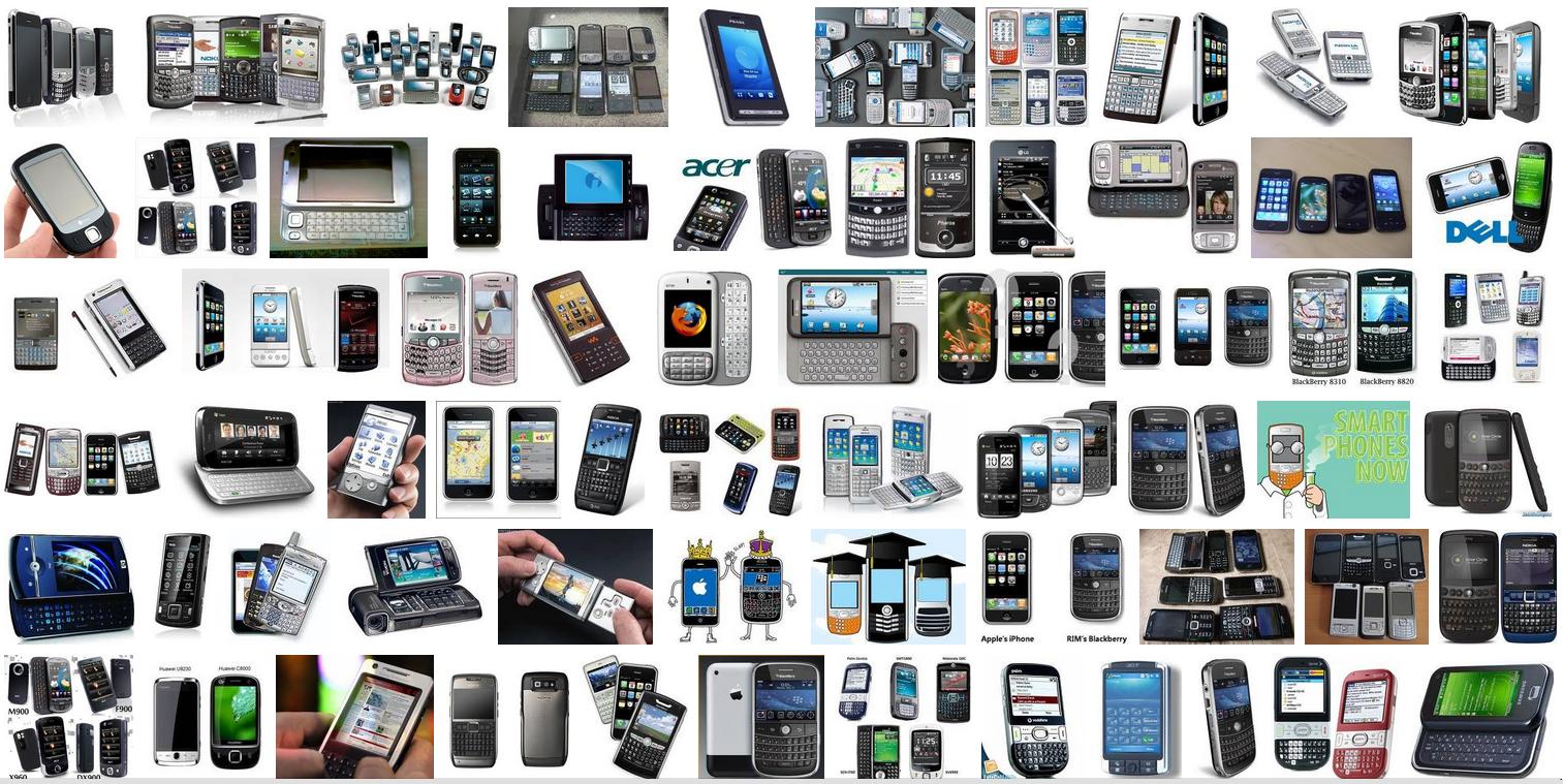 The 3G4G Blog: Dumbphones, Featurephones, Smartphones ...
