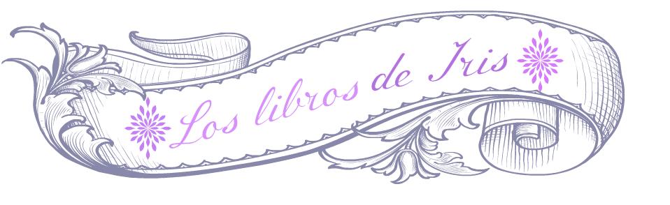 Los libros de Iris