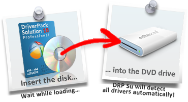 Driverpack solution 13 для windows xp