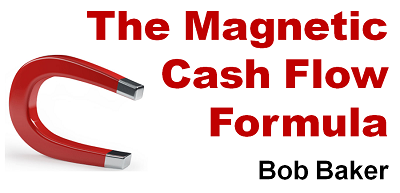 Magnetic Cash Flow Formula