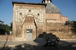Konya Karatay Medresesi