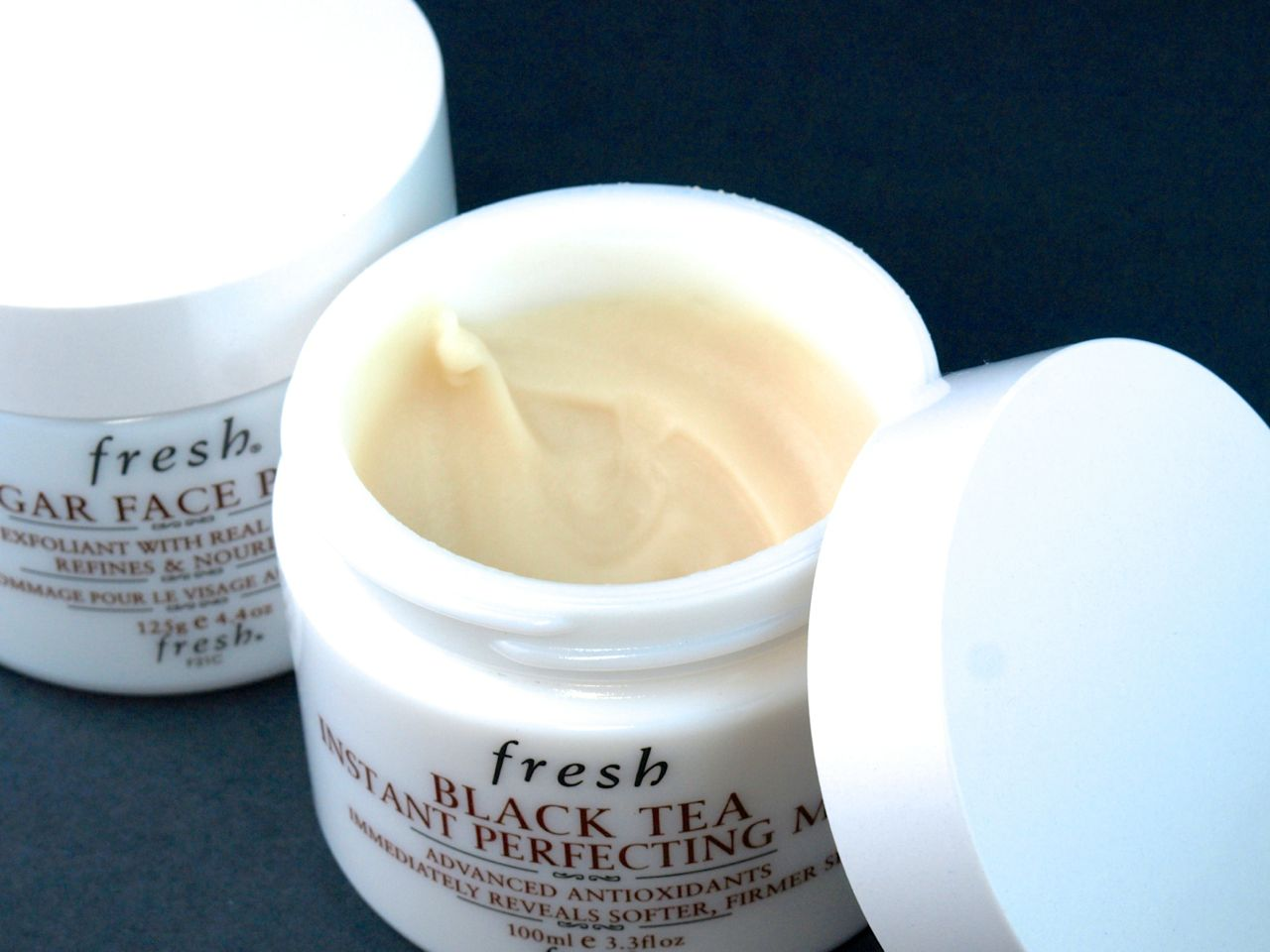 black mask fresh face by helen gold