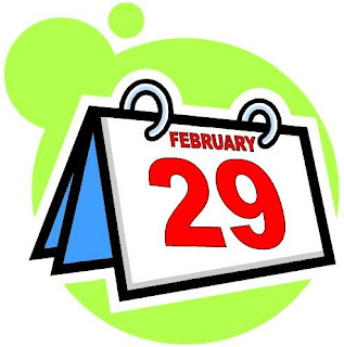 February Leap Year