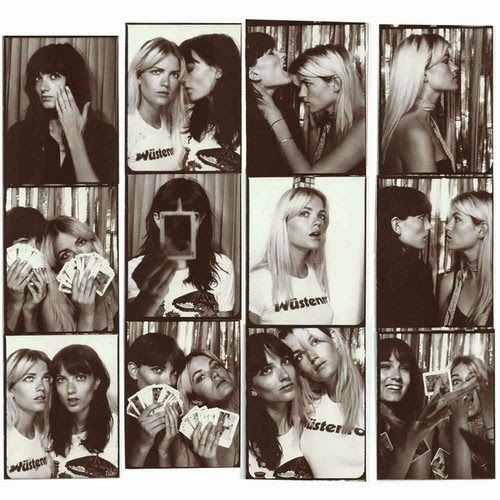 Say Lou Lou & Lindstrøm - Games For Girls (Alex Metric Remix)