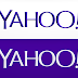 New logo of Yahoo!: Purple-love