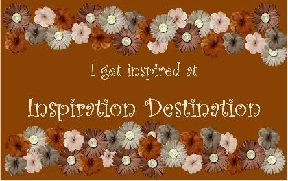 Inspiration Destination Challenge