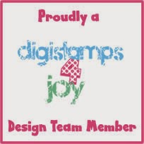I'm PROUDLY a digistamp4joy design team member