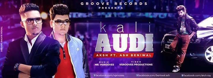 Kali audi aksh song lyrics 2