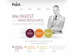point html5 themes