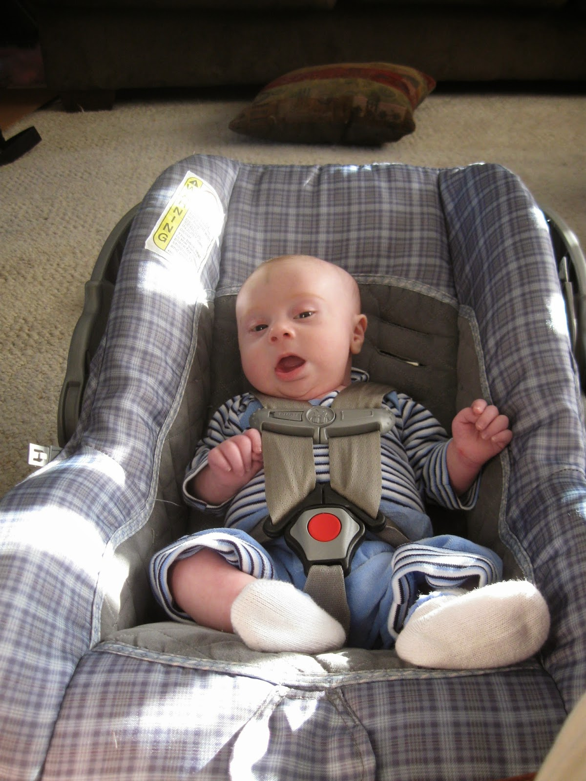 Down Right Living - the blessings of having a child with Down syndrome