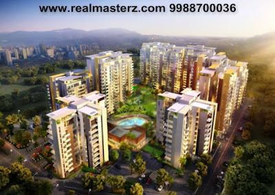 real masterz, real estate, flat, luxury apartment, 4bhk, sushma chandigarh grande, ambala road, zirakpur