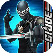 G.I. Joe : Strike V1.0.2 MOD Apk (Unlimited Money) Android