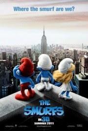 Ver Los Pitufos: The Smurfs Película (2011)
