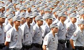 Polícia Militar de São Paulo está fora de controle