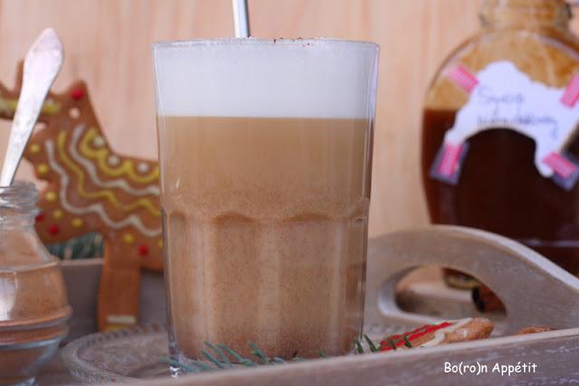kawa piernikowa jak zrobic