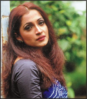 Images of Tania Ahmed Bangladeshi Actress Hot Model Picture