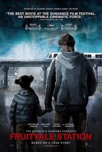 Capa do Filme Fruitvale Station: A Última Parada (2014) Torrent Dublado