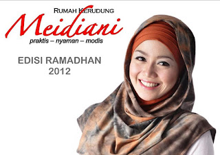 Katalog Jilbab Praktis Meidiani Ramadhan 2012 Halaman 1