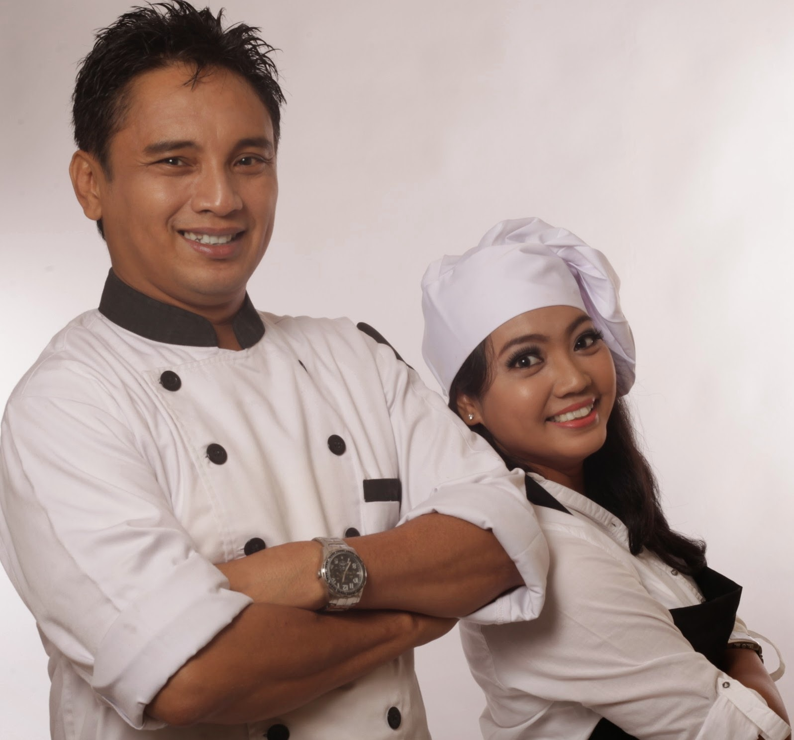 Chef Soerya