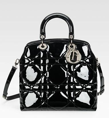 5abd9256bad9 Dior Rendezvous Cannage Envelope Bag