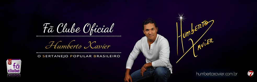Fan Club - Humberto Xavier