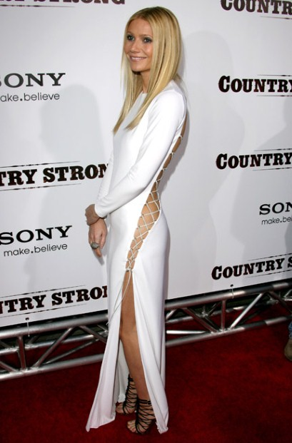 Most Daring Red Carpet Gowns Krazy Fashion Rocks