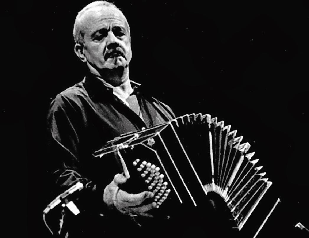 Resultado de imagen para Quinteto de la Fundación Astor Piazzolla