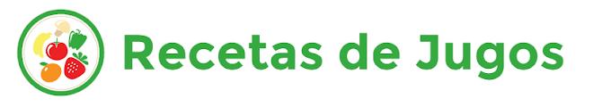 Recetas de Jugos - Nutrititvas, Verdes y Saludables.
