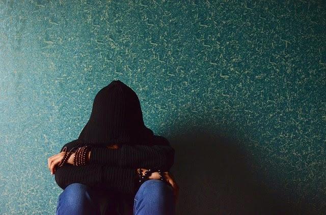mengatasi stres & depressi