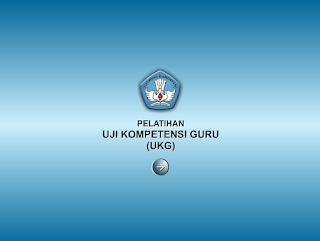 Aplikasi Latihan UKG Terbaru 2015