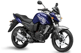 Foto New Yamaha Byson 2013