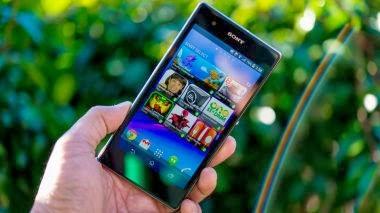 Harga HP Sony Ericsson Maret 2014
