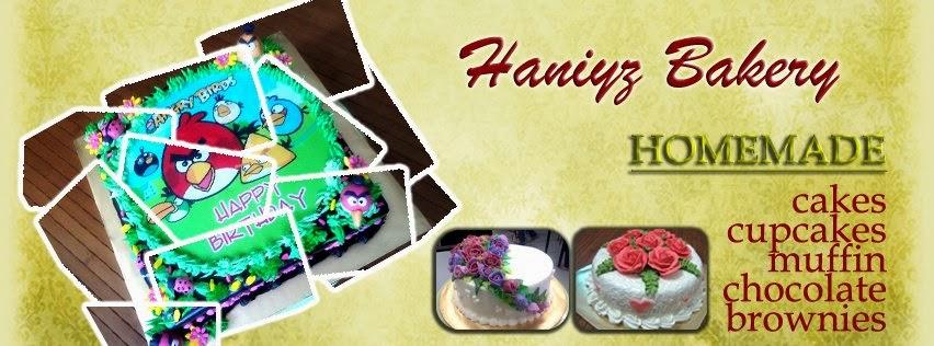 HANIYZ BAKERY