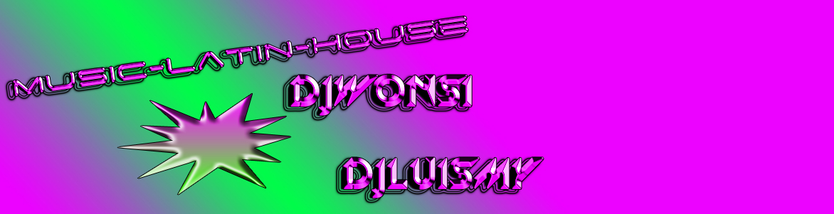 Music Latin House